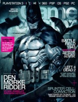 Cover p� Gamereactor nr 101