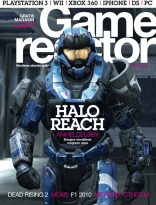 Cover p� Gamereactor nr 111