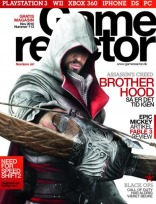 Cover p� Gamereactor nr 113