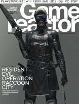 Cover på Gamereactor nr 117