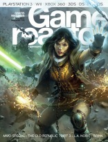 Cover p� Gamereactor nr 118