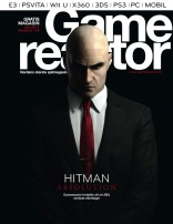 Cover på Gamereactor nr 119
