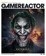 Cover på Gamereactor nr 135