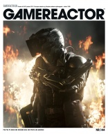 Cover på Gamereactor nr 144