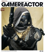 Cover på Gamereactor nr 146