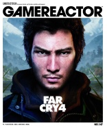 Cover på Gamereactor nr 147