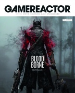 Cover på Gamereactor nr 150