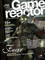 Cover p� Gamereactor nr 64