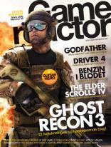 Cover på Gamereactor nr 68