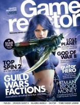 Cover p� Gamereactor nr 69