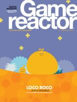 Cover p� Gamereactor nr 71