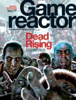 Cover p� Gamereactor nr 72