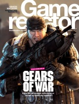 Cover p� Gamereactor nr 75