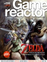 Cover p� Gamereactor nr 76