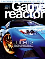 Cover p� Gamereactor nr 77