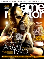 Cover p� Gamereactor nr 88