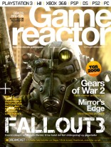 Cover på Gamereactor nr 95