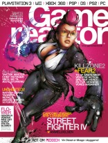 Cover p� Gamereactor nr 97