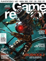 Cover p� Gamereactor nr 99