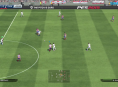 PES 2015-Gameplay - Atletico Madrid mod Real Madrid