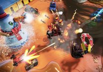 Micro Machines: World Series