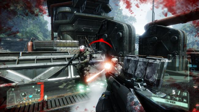 Crysis 3