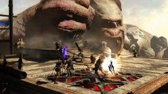 God of War: Ascension