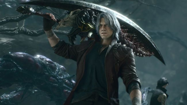Capcom anser Devil May Cry 5 som værende