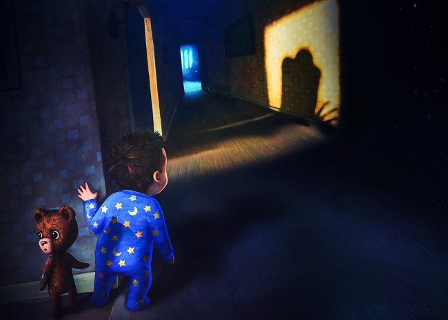 Among the Sleep kommer til Xbox One snart