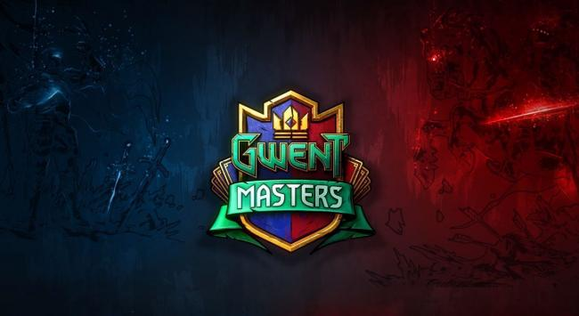 CD Projekt Red unveils Gwent Masters Series
