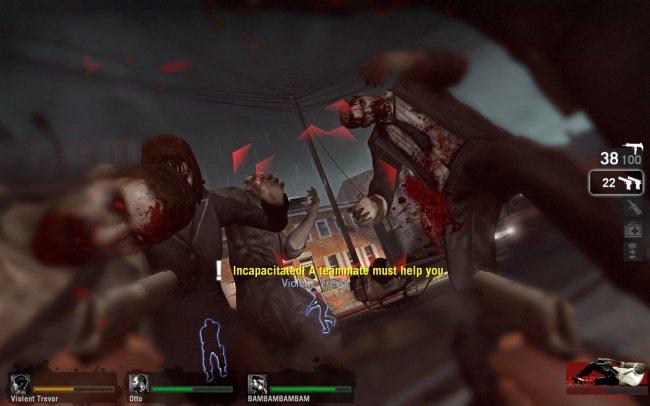 Left 4 Dead 2 Crack - RevEmu v3.83 - Скачать игру+кряк+патч.