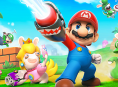 Mario + Rabbids Kingdom Battle imponerede os ved E3