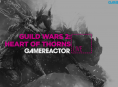 To timers Guild Wars 2: Heart of Thorns
