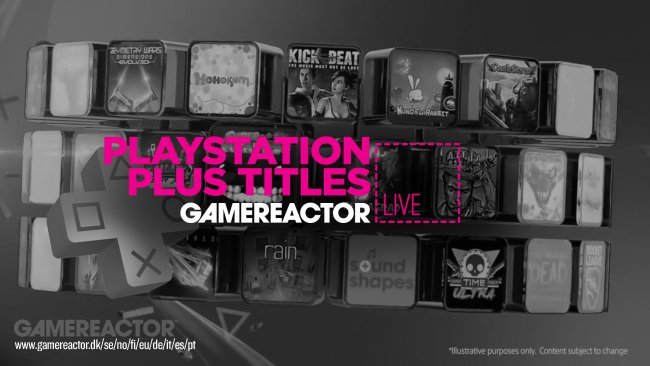 ee656737a26e Dagens GR Live  PlayStation Plus-titler - Zombi - Gamereactor