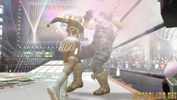 E3 2005: F�rste screens fra Dead or Alive 4