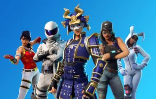 Fortnite World Cup spiller fjernet fra kamp for at