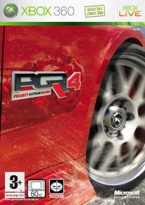 GC: Project Gotham Racing 4