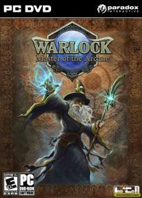 Warlock: Master of the Arcane