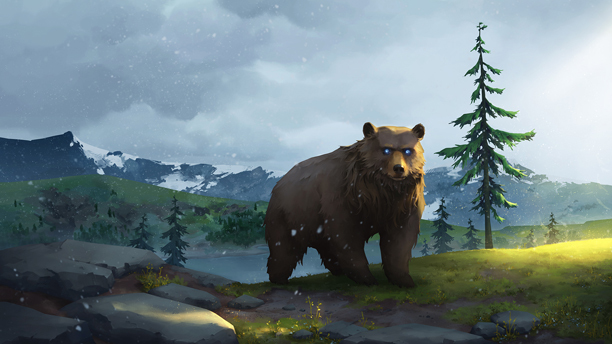 Ny Northgard trailer viser The Clan of the Bear