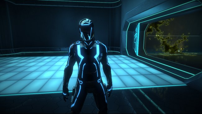 Tron: Evolution