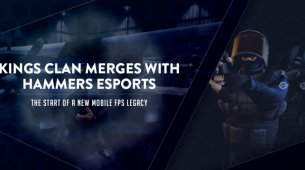 Hammer Esports acquires the Kings Clan