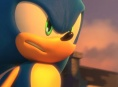 Se Sonic Forces' Green Hill Zone i aktion