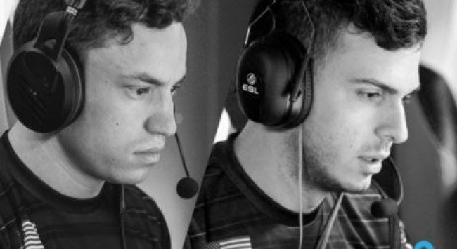 Cloud9 signs tarik and Rush to their CS:GO team