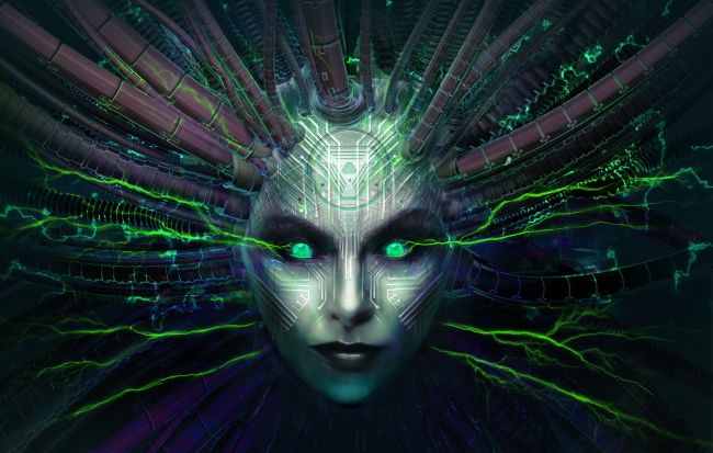 Tencent skal sørge for at System Shock 3 kommer i mål