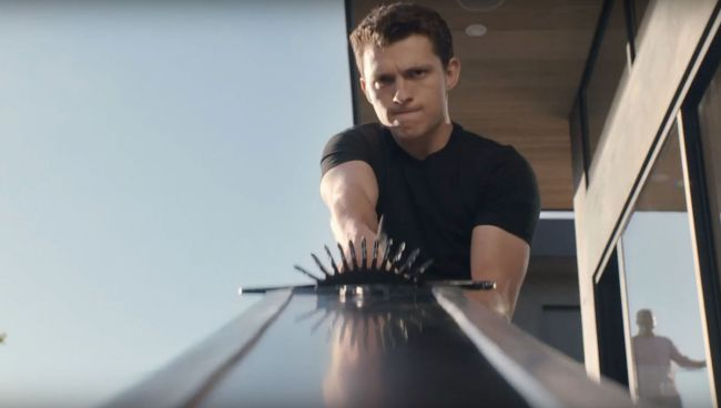 Tom Holland er med i bizar ny Final Fantasy XIV: Shadowbringers-reklame