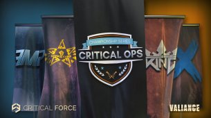 Critical Ops reaches 25 million players