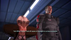 Mass Effect 2 og etteren