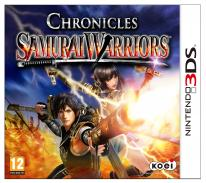 Samurai Warriors: Chronicles