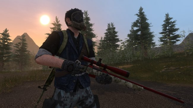H1Z1: King of the Kill schiacciato da PUBG e Fortnite