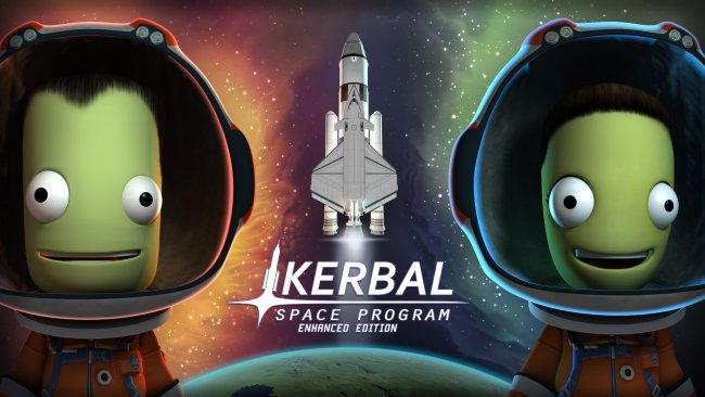 Vi satte en ekspert til at kigge nærmere på History & Parts-pakken i Kerbal Space Program